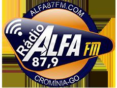 Rádio Alfa 87,9 FM
